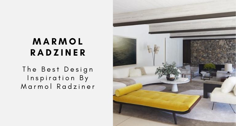 The Best Design Inspiration By Marmol Radziner