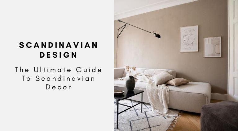 A Guide To Scandinavian Decor scandinavian decor A Guide To Scandinavian Decor A Guide To Scandinavian Decor