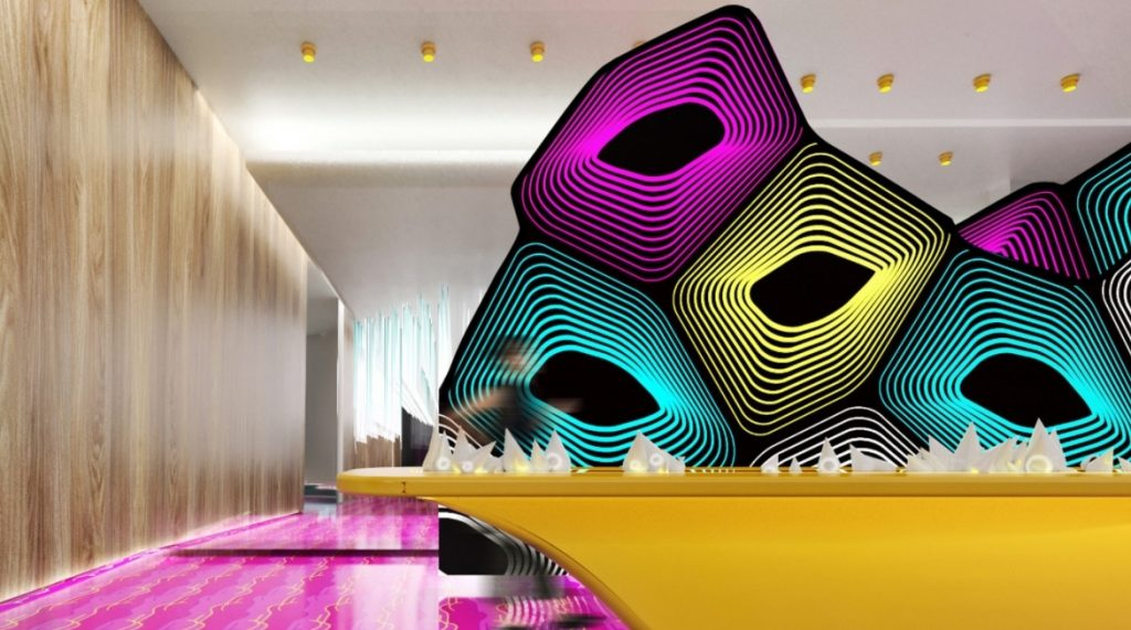 American Design Trends 2021 How To Pull Off The Hip Industrial Look With The Help Of Karim Rashid_3