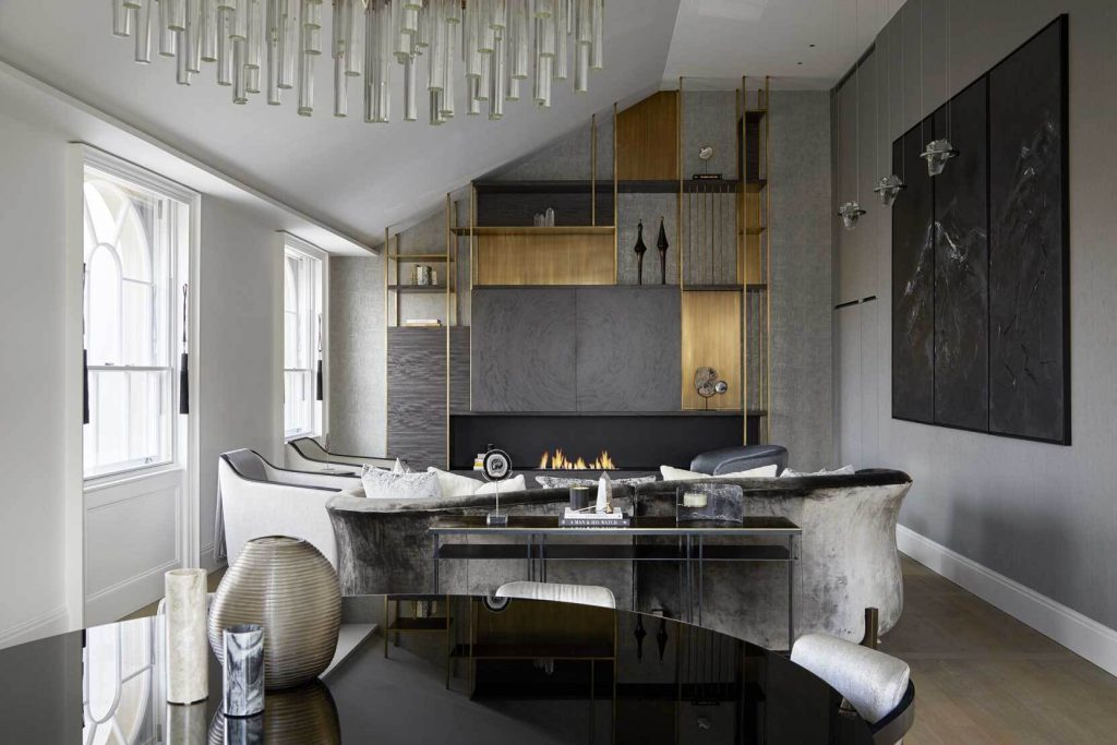 Bergman Interiors Passion And Talent For Design Excellence_1