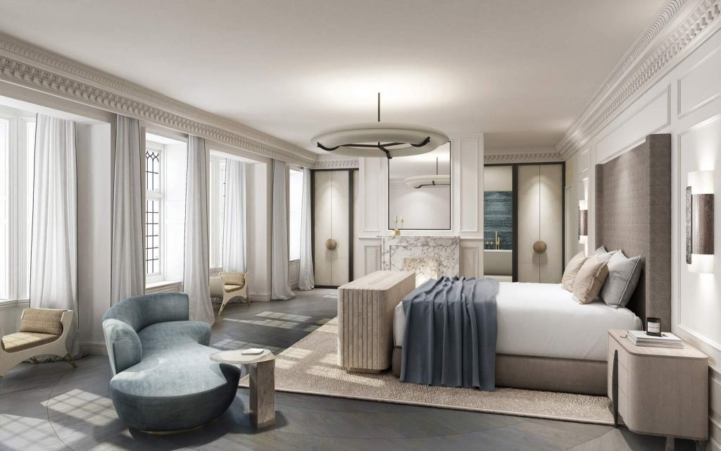 Bergman Interiors Passion And Talent For Design Excellence_2