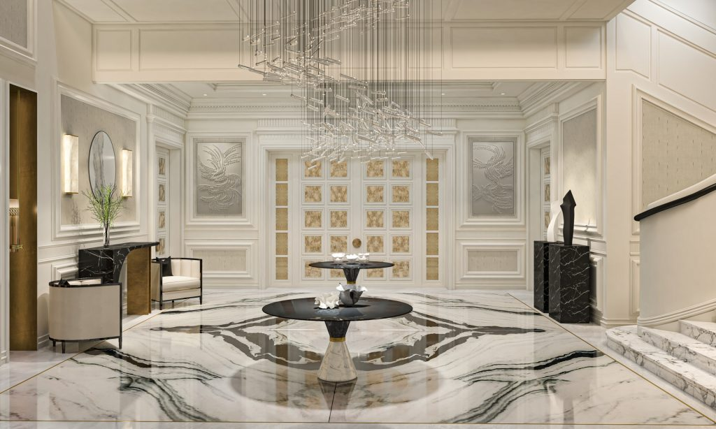 Bergman Interiors Passion And Talent For Design Excellence_3