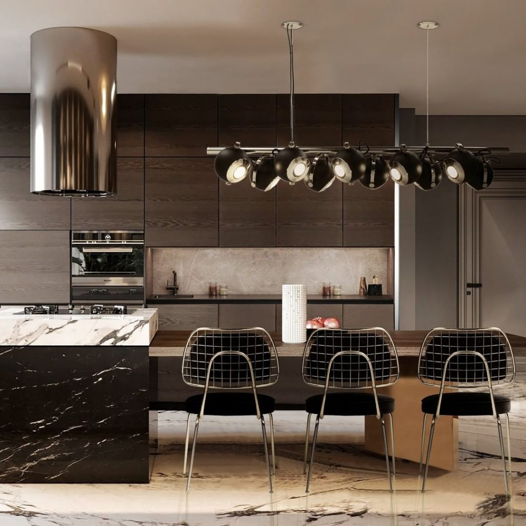 Searching For Decor Inspiration Here Are Some Amazing Interiors For You!_10