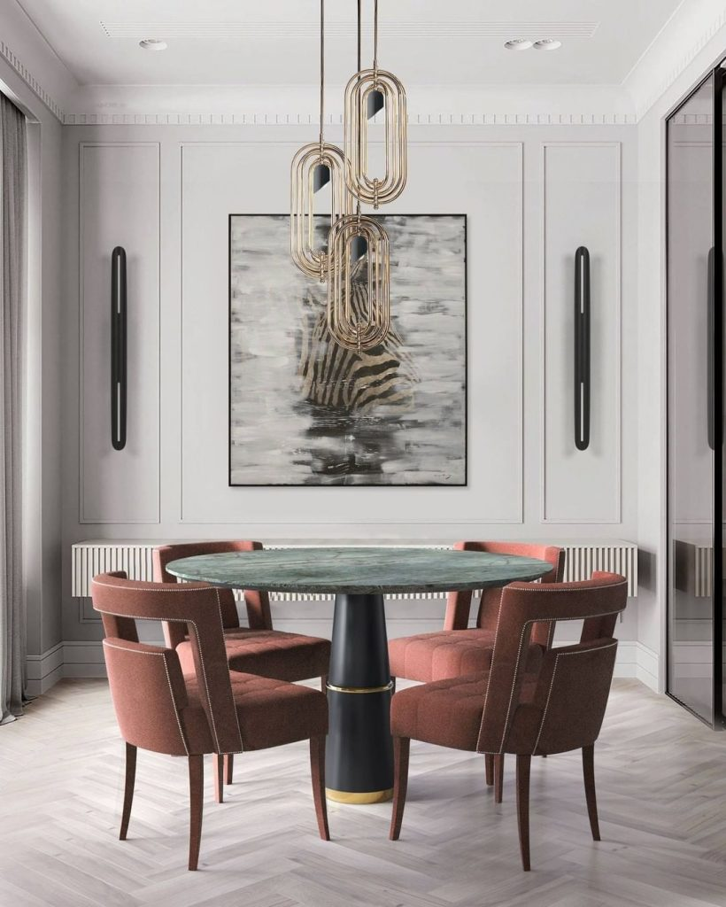 Searching For Decor Inspiration Here Are Some Amazing Interiors For You!_6