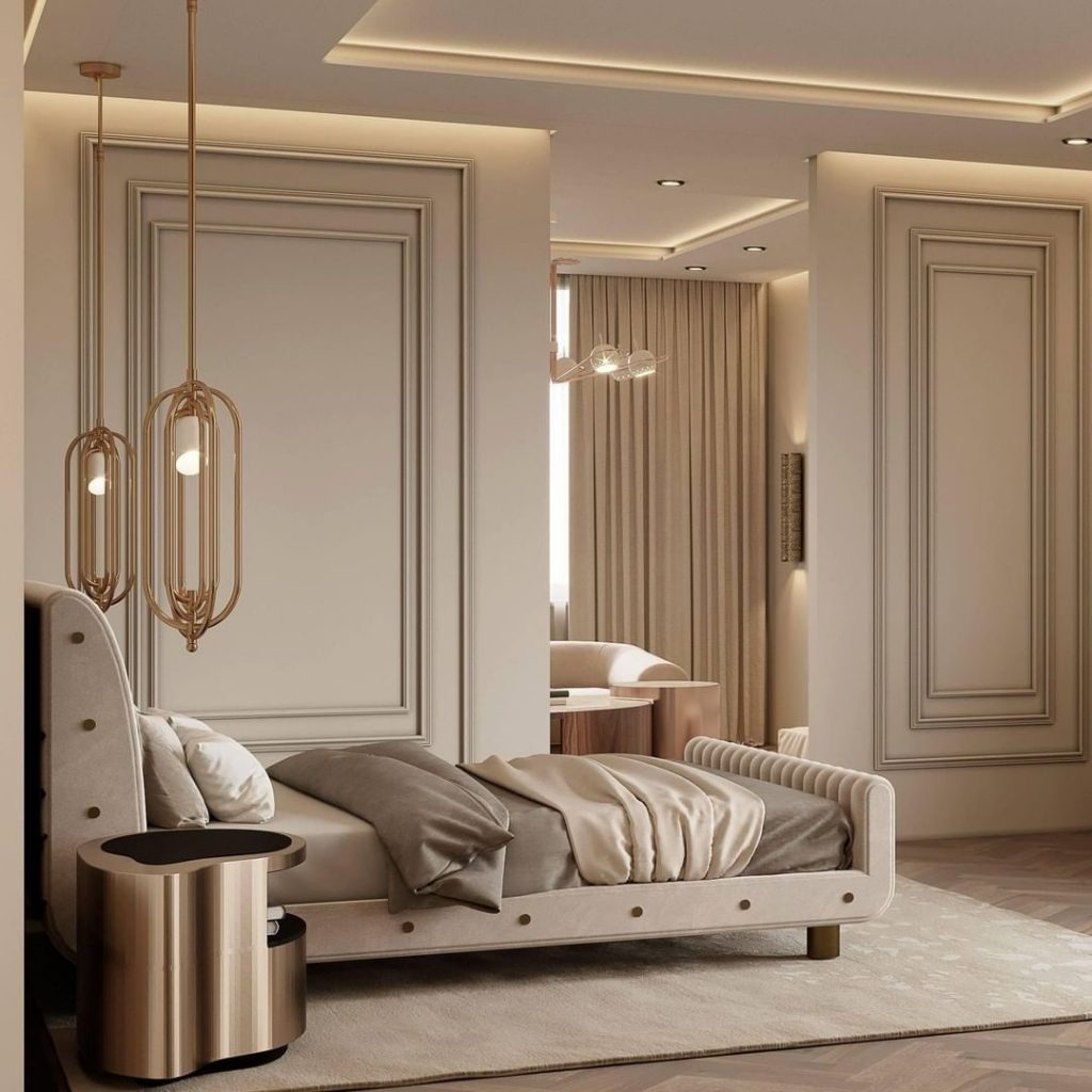 The Most Luxurious Ideas For Incredible Interior Design Projects_10