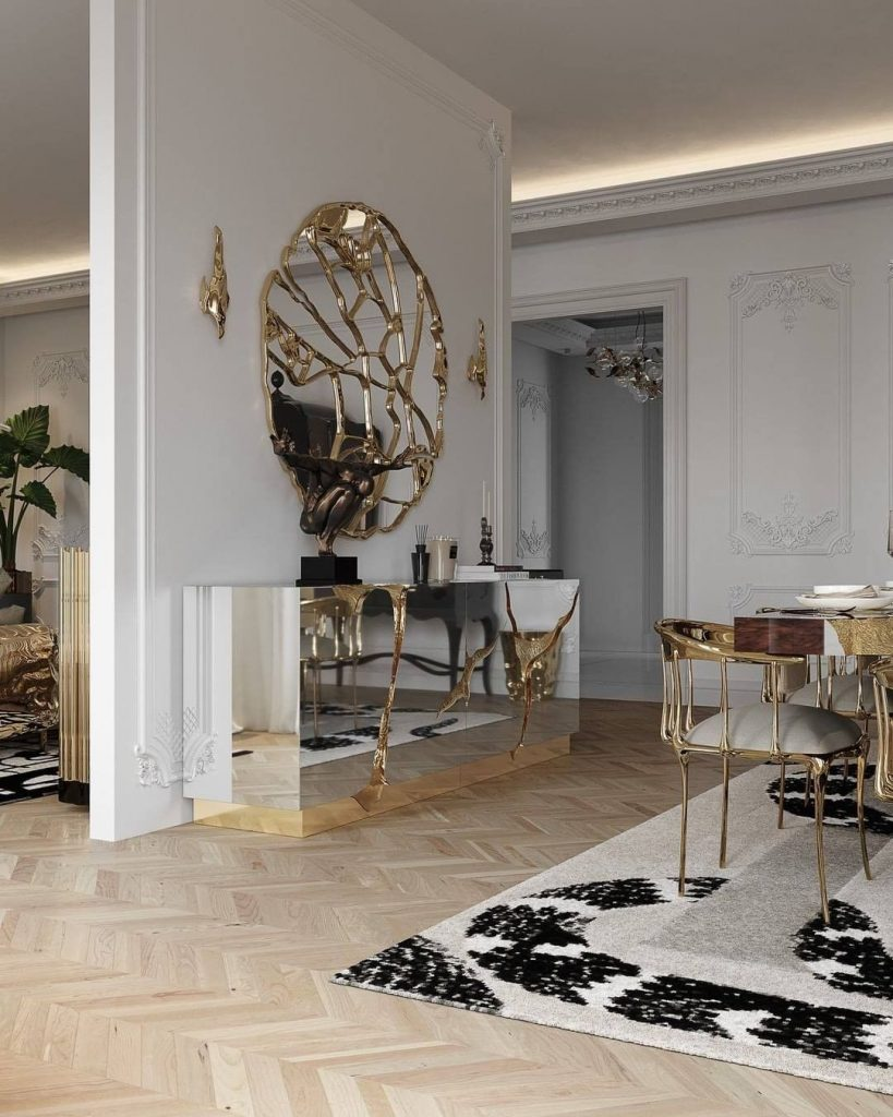 The Most Luxurious Ideas For Incredible Interior Design Projects_11