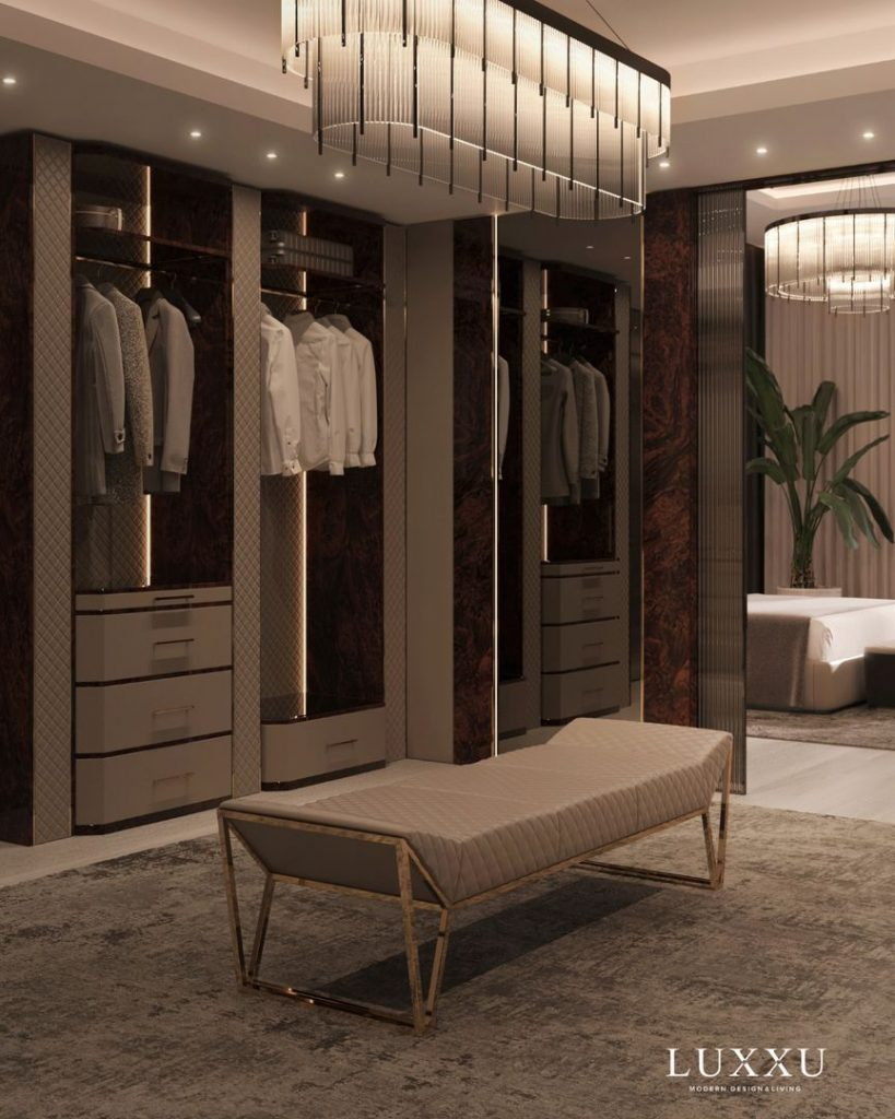 The Most Luxurious Ideas For Incredible Interior Design Projects_3
