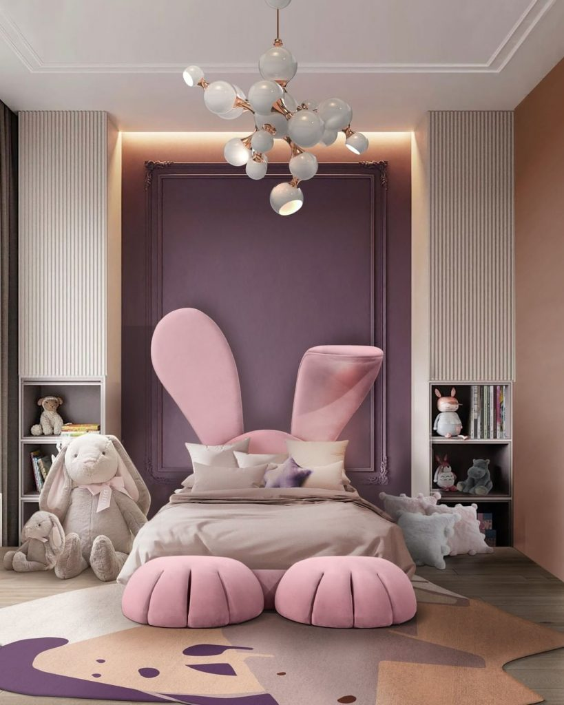 The Most Luxurious Ideas For Incredible Interior Design Projects_4