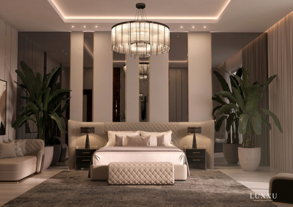 The Most Luxurious Ideas For Incredible Interior Design Projects_5