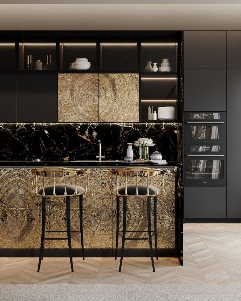 The Most Luxurious Ideas For Incredible Interior Design Projects_6