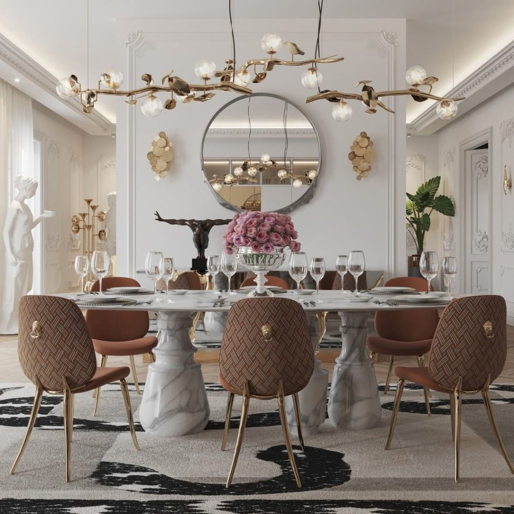 The Most Luxurious Ideas For Incredible Interior Design Projects_9