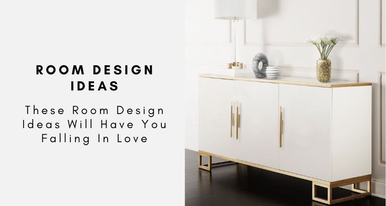 These Room Design Ideas Will Have You Falling In Love