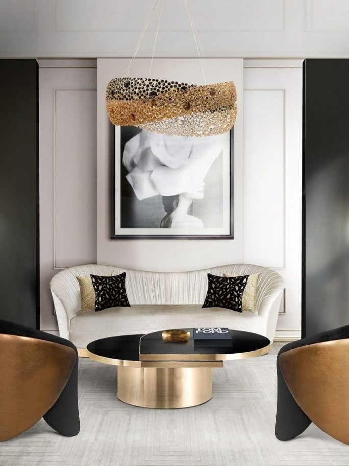 10 Room Design Ideas That Will Inspire A Home Makeover_5