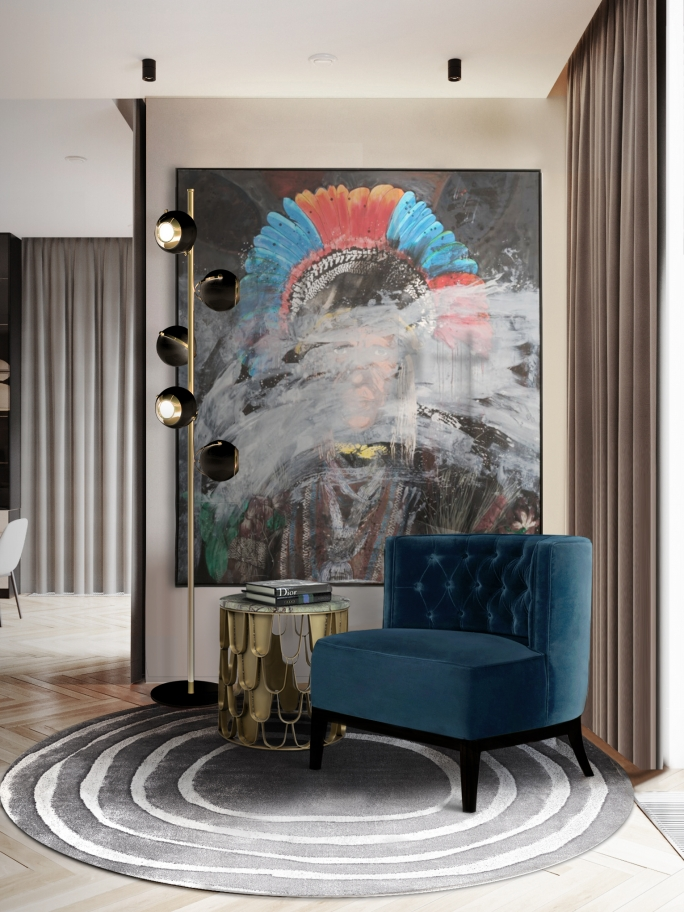 10 Room Design Ideas That Will Inspire A Home Makeover_7