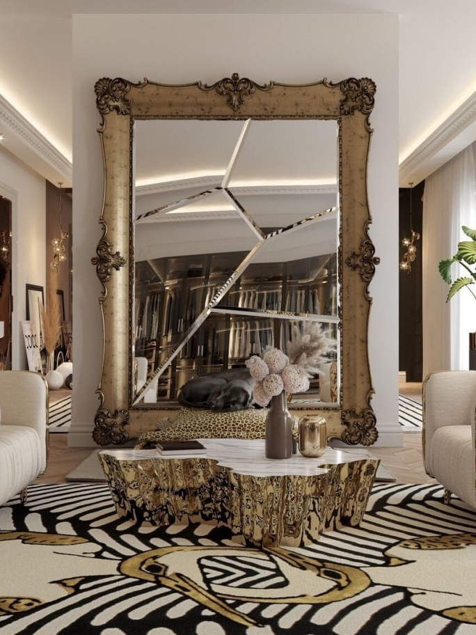 10 Room Design Ideas That Will Inspire A Home Makeover_8