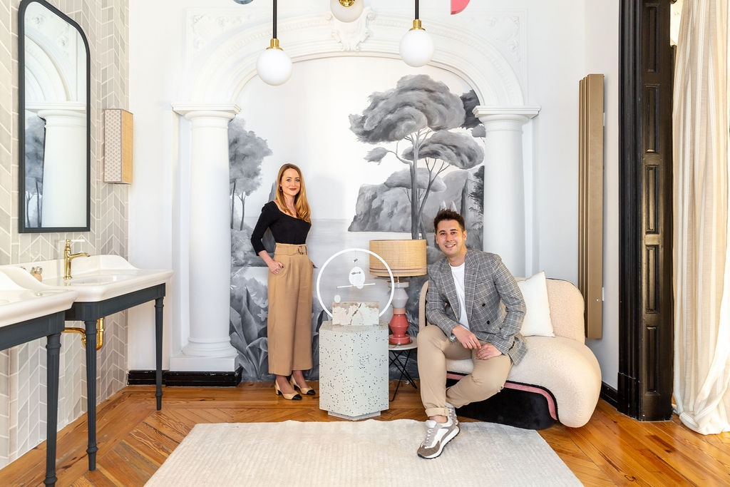 Design Insider Special Edition Ane Devesa and José Agenjo on Their Design Journey, Future Projects and Exhibition at Casa Décor Madrid_2