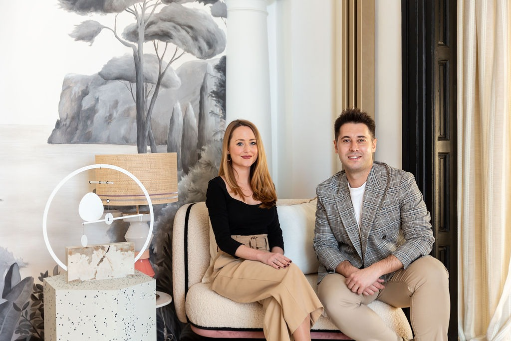 Design Insider Special Edition Ane Devesa and José Agenjo on Their Design Journey, Future Projects and Exhibition at Casa Décor Madrid_3