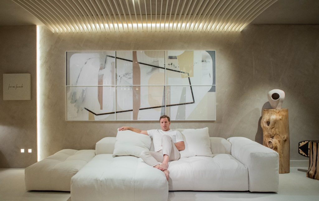 Design Insider Special Edition Jaime Jurado on His Design Journey, Future Projects and Exhibition at Casa Décor Madrid_1