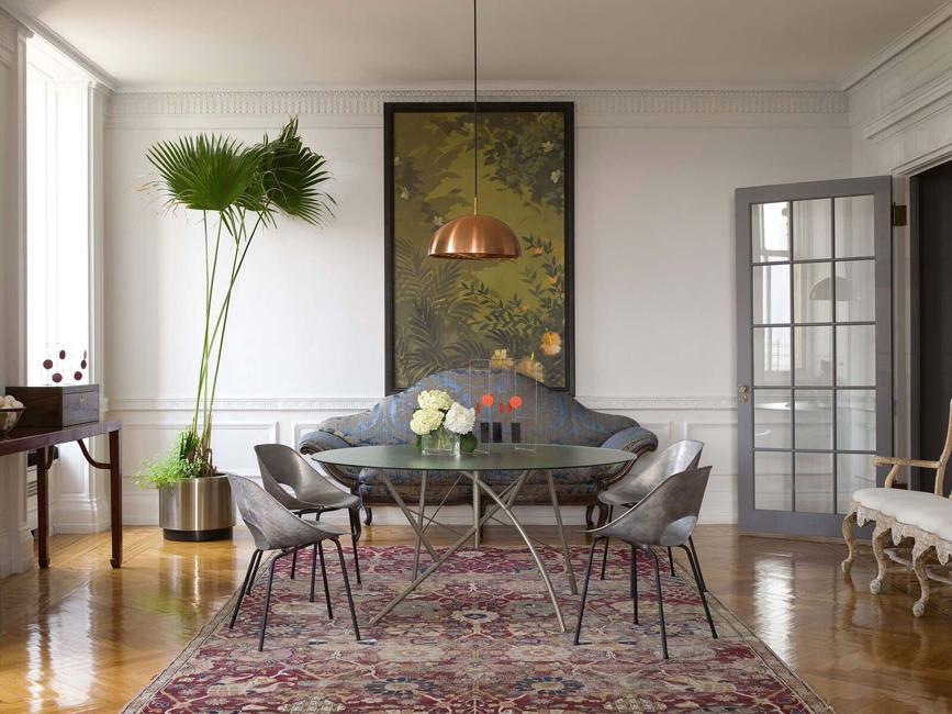 Fawn Galli Stunning & Colorful Modern Interior Design_5