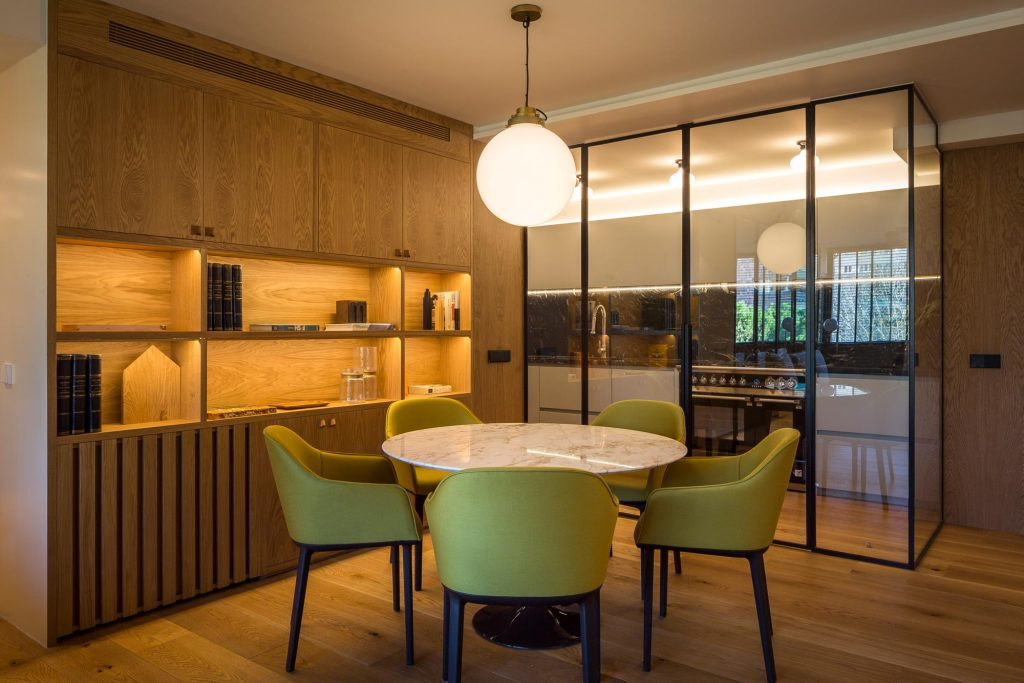 Light And Studio This Interior Design Firm In Madrid Features Incredible Projects_1