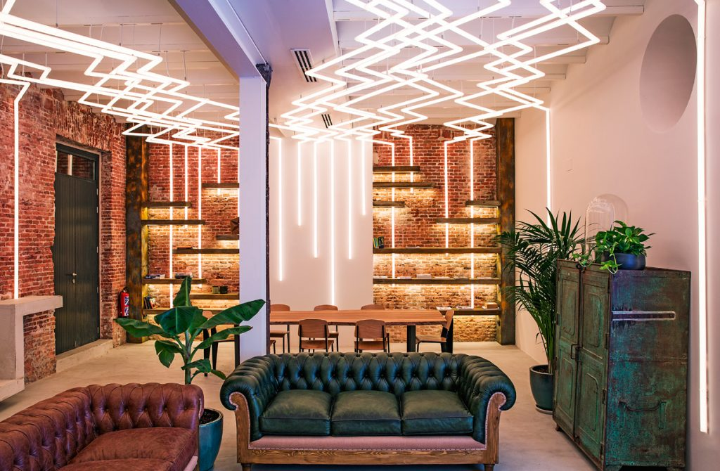 Light And Studio This Interior Design Firm In Madrid Features Incredible Projects_4