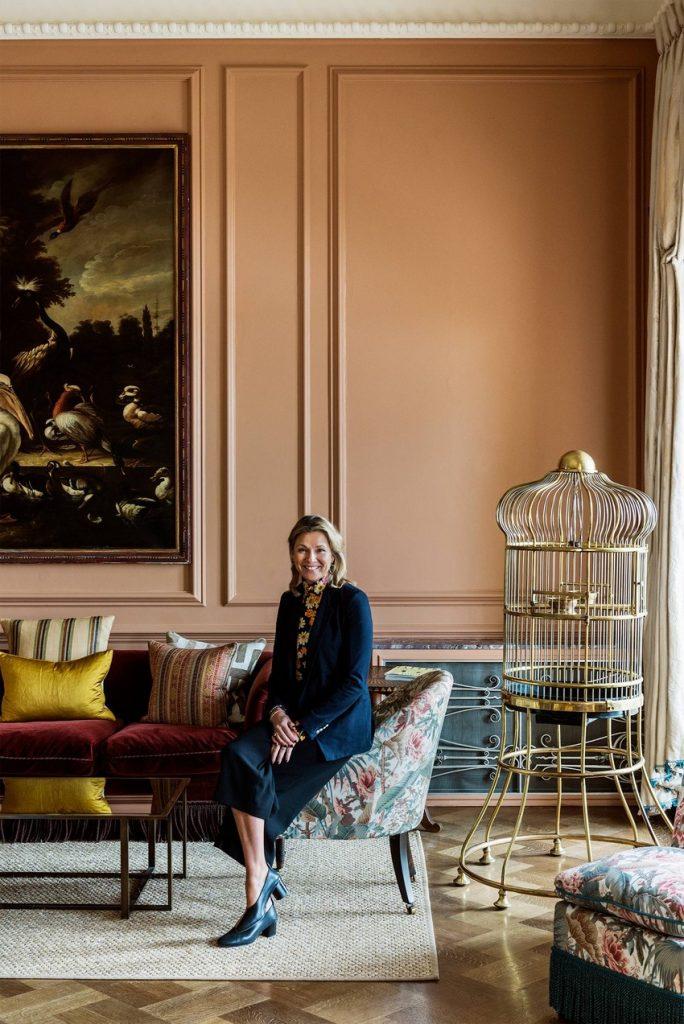 SUSIE ATKINSON: INDULGING ALL SENSES THROUGH AMAZING INTERIOR DESIGN