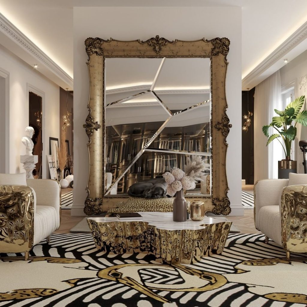 The Perfect Inspirations For A Home Decor_6