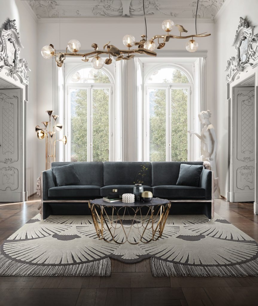The Perfect Inspirations For A Home Decor_7
