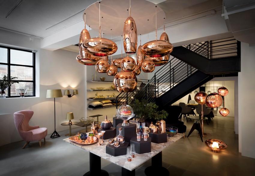 Meet Tom Dixon - A Staple Brand Of British Luxury Design