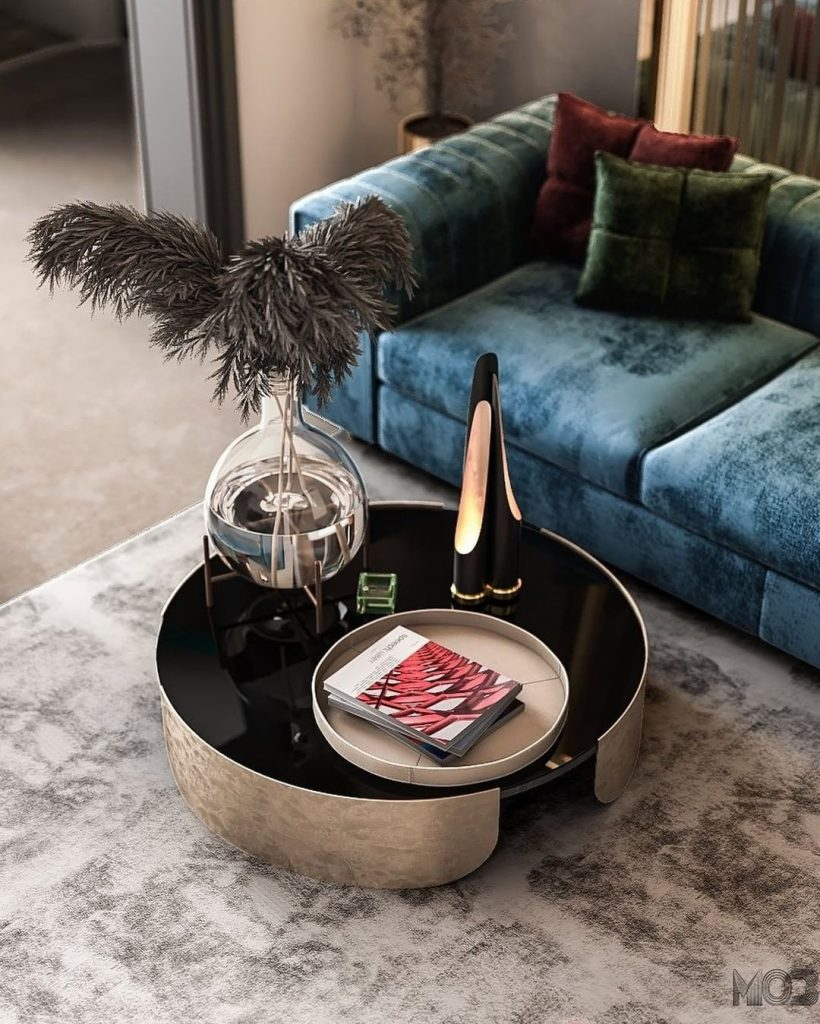 Discover A New World Of Luxury Interior Design Inspiration_16
