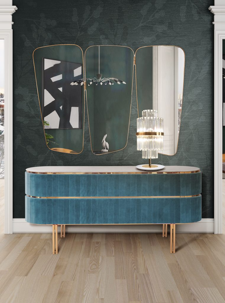 Discover Everything You Need To Know About Mid-Century Credenzas_1
