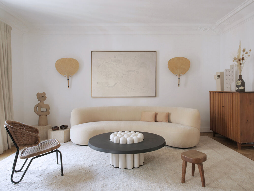 Emmanuelle Simon Modern Interiors With Simplicity And Passion_3