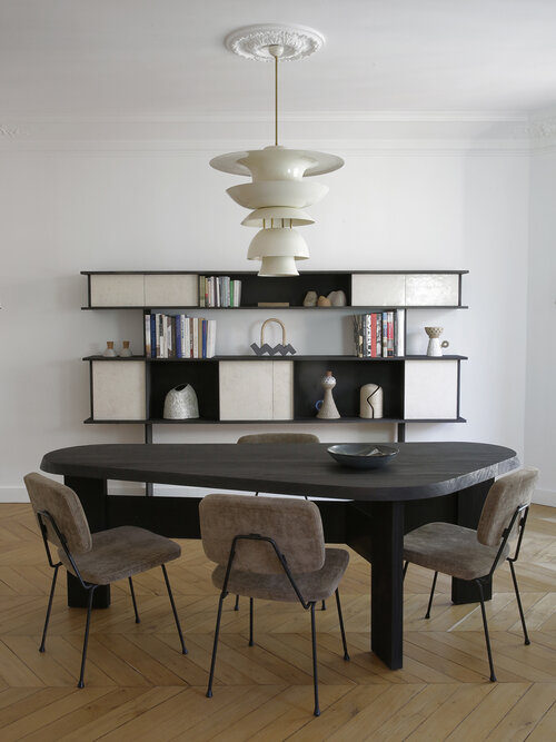 Emmanuelle Simon Modern Interiors With Simplicity And Passion_4