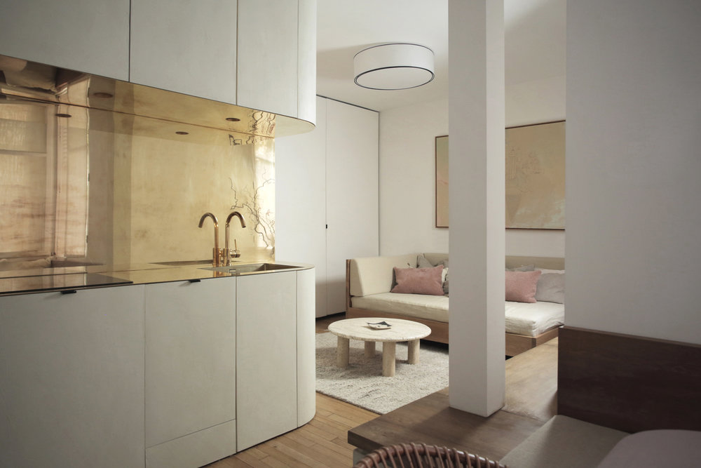 Emmanuelle Simon Modern Interiors With Simplicity And Passion_6