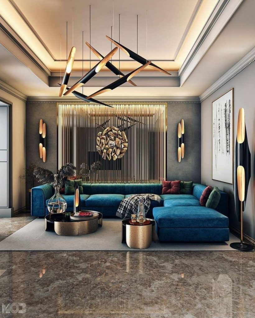 These 25 Interior Design Inspirations Will Surely Change Your Views On Decor_11