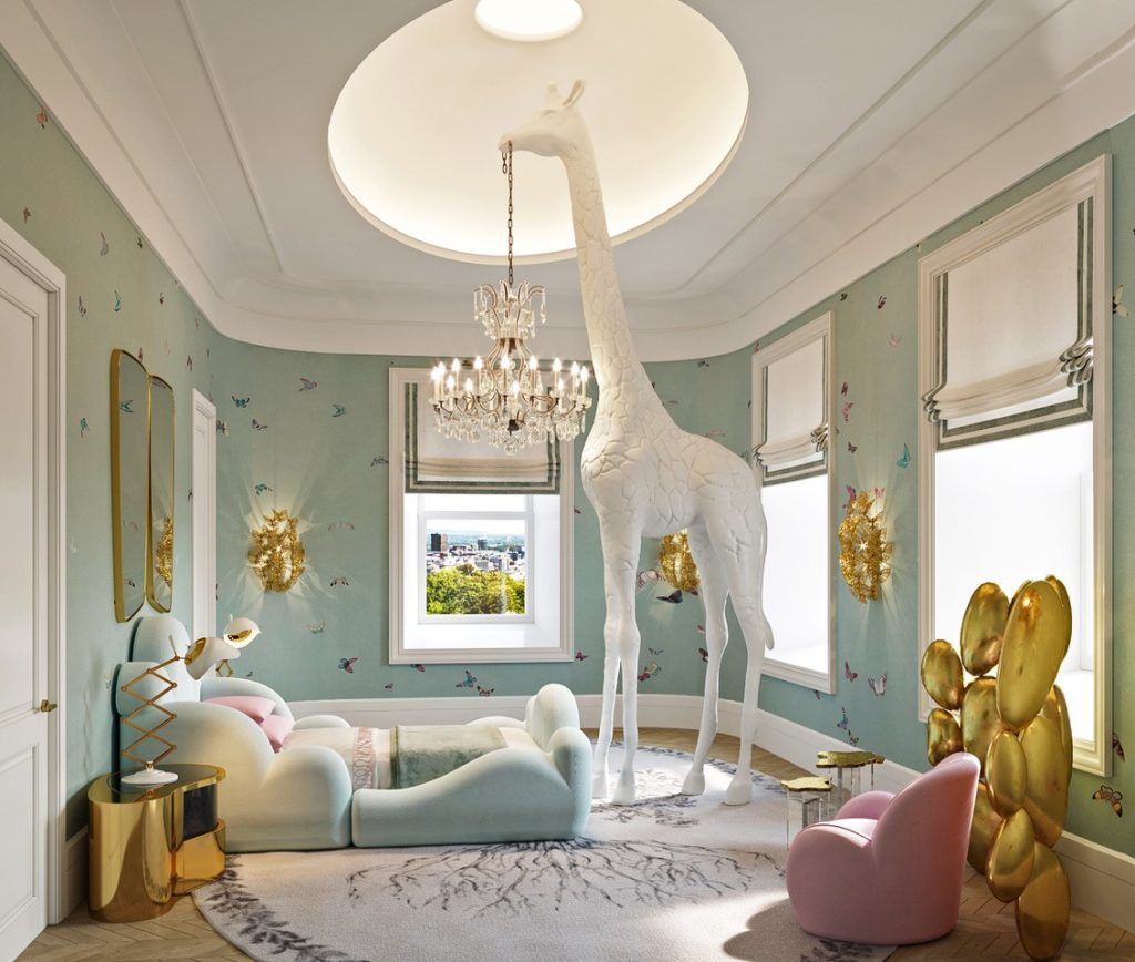 These 25 Interior Design Inspirations Will Surely Change Your Views On Decor_24