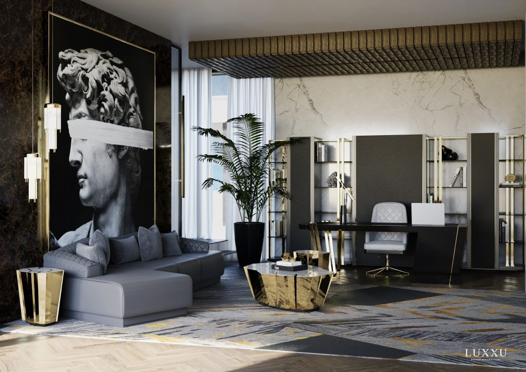 These 25 Interior Design Inspirations Will Surely Change Your Views On Decor_6