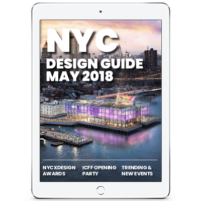 New York Design Guide 2018