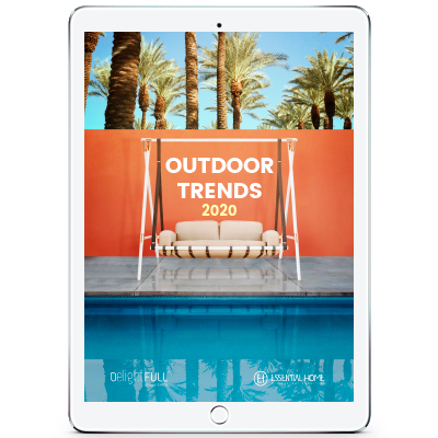 OUTDOOR TRENDS 2020