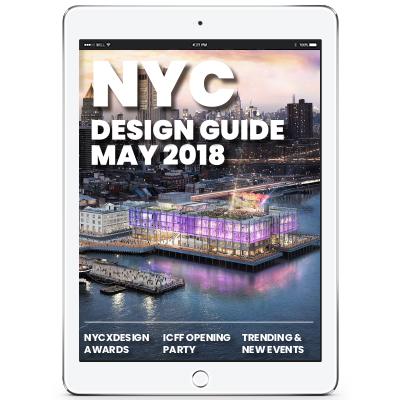 Design Books design guide ny 2018