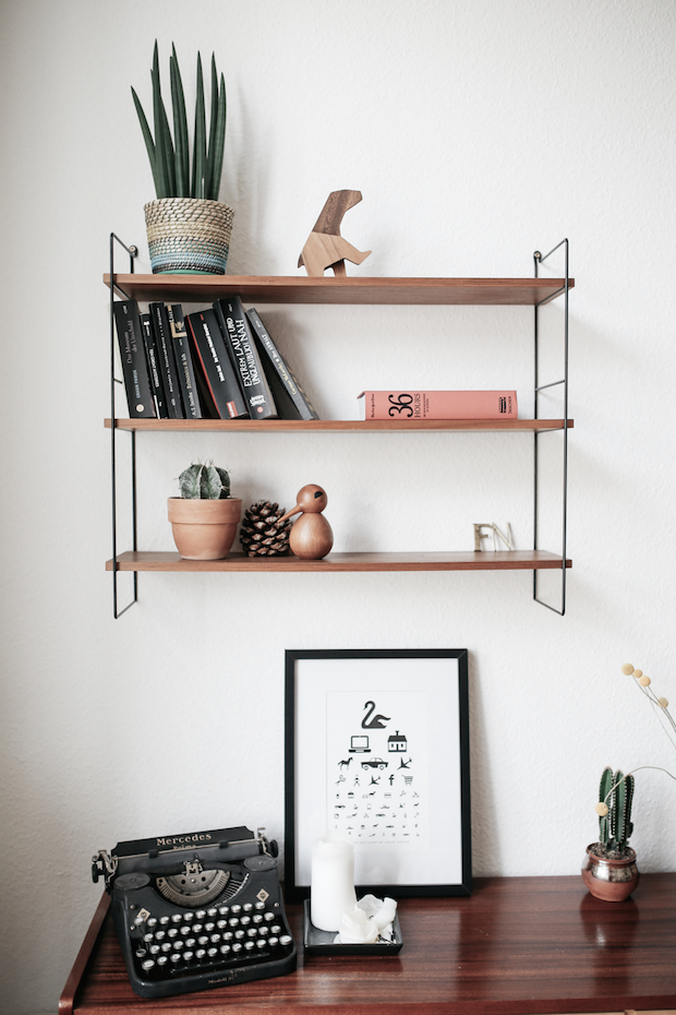 Mid-century Modern Home Office Ideas mid-century modern Mid-century Modern Home Office Ideas FEAT 1