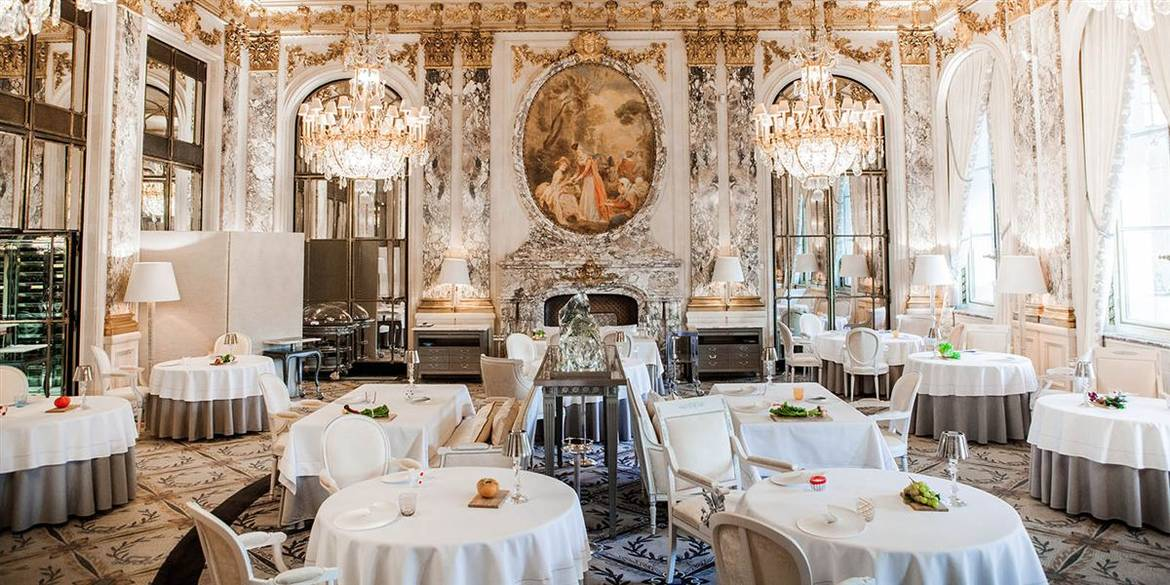 paris MAISON ET OBJET 2016: BEST RESTAURANTS IN PARIS LeMeuriceAlainDucase