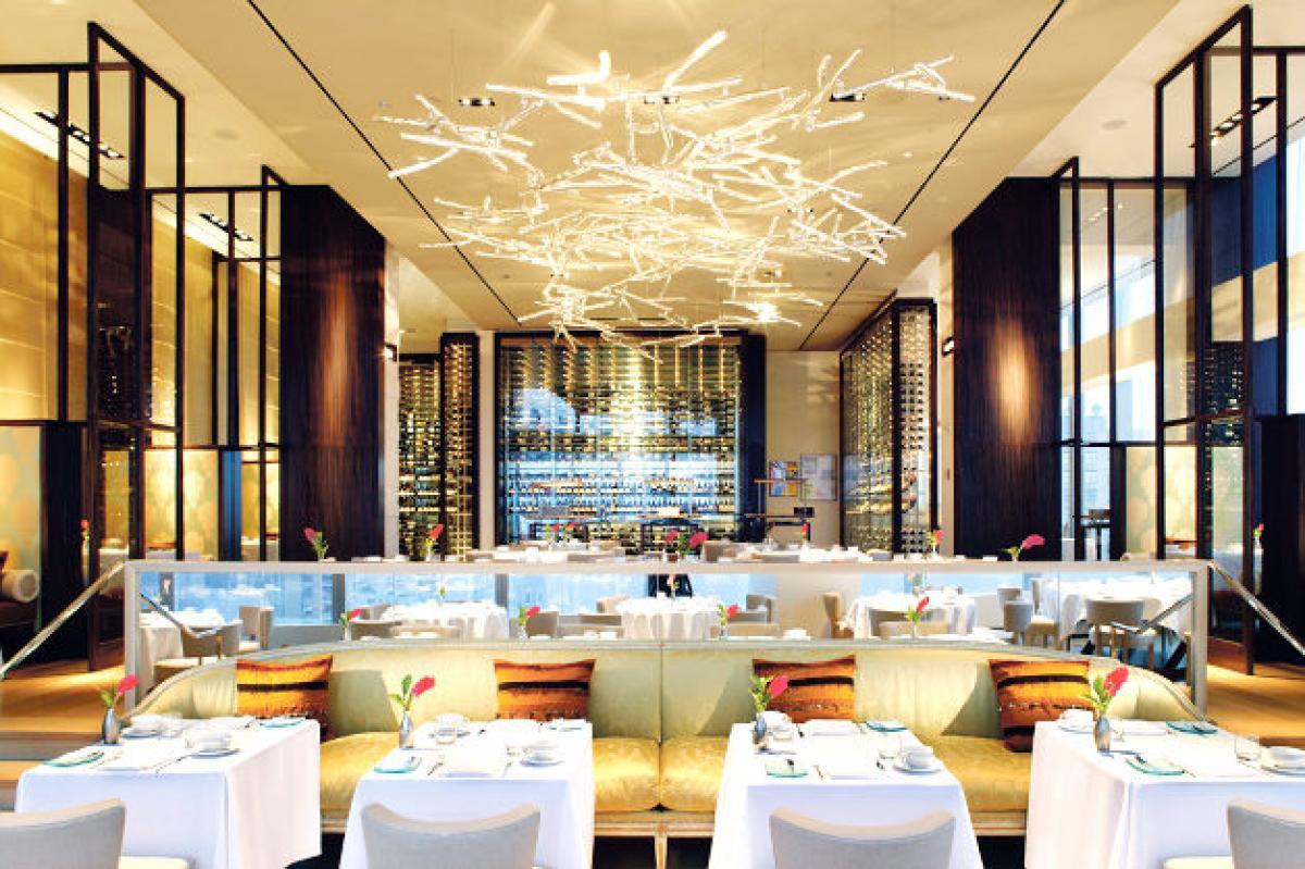 restaurant TOP 10 Restaurants for NYC Restaurant Week Winter 2016 gal restaurants7 jpg