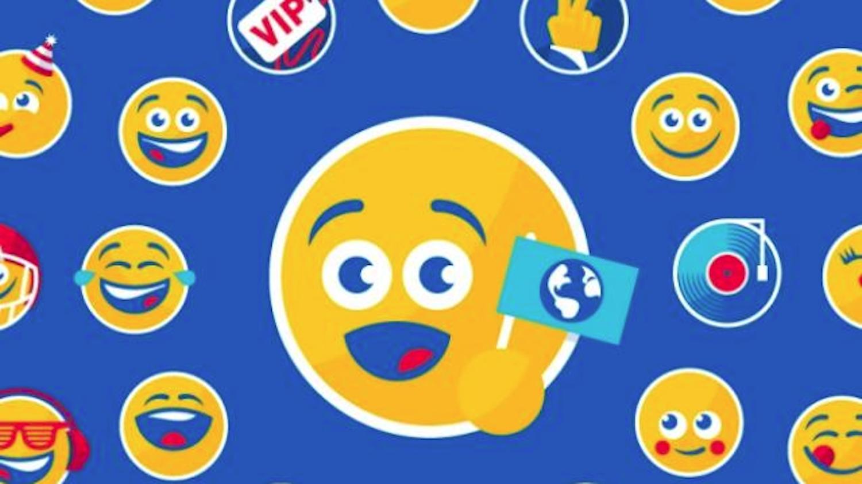 pepsi FUN: Pepsi Launches 'Pepsimoji' Set Screen Shot 2015 07 21 at 12
