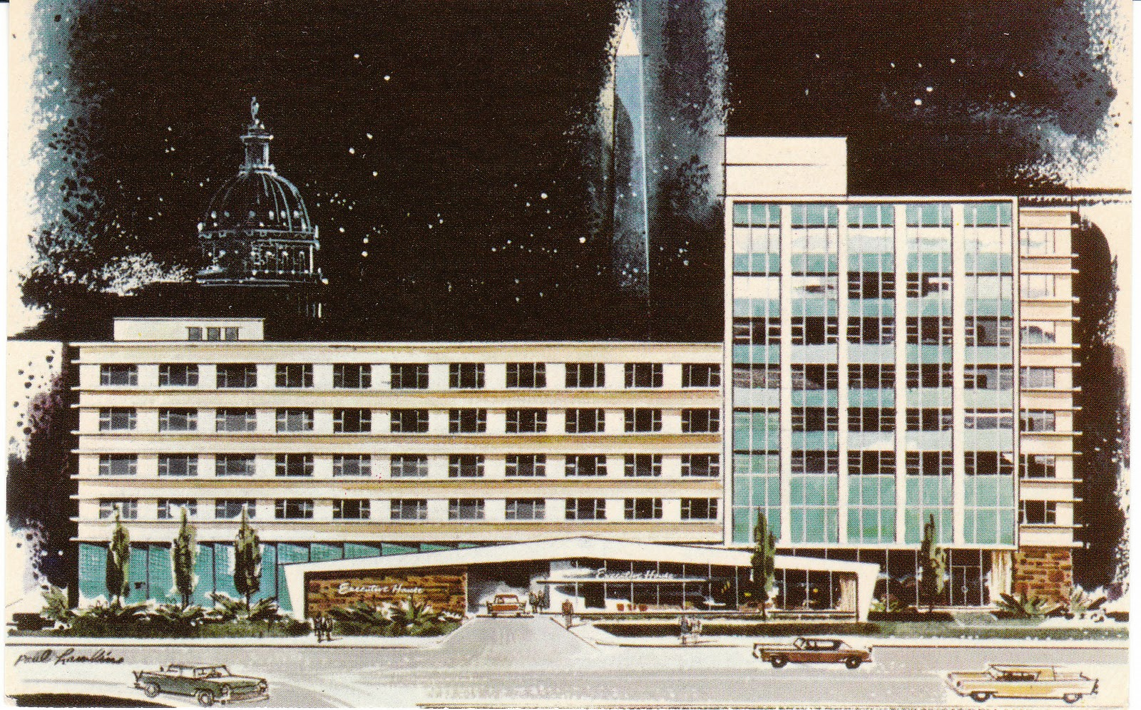 Mid Century Modern Be Amaze with this Mid Century Modern Hotels in the USA IMG 0001