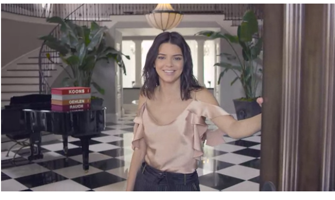 kendall jenner Fashion: Vogue asks 73 questions for Kendall Jenner 93433870ba5ad5bfe548f25aed227101