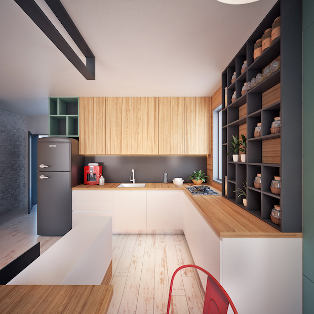 bna-interior-35m2-of-space-apartment-by-proxy_6 Apartment BNA Interior | 35m2 of space | Apartment by PROXY BNA Interior 35m2 of space Apartment by PROXY 6