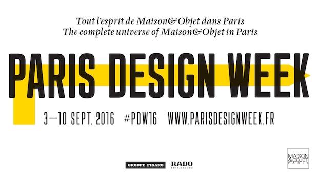 Paris-design-week-1 Paris Design Week Paris Design Week 2016 – The Complete Universe of Maison et Objet Paris design week 1