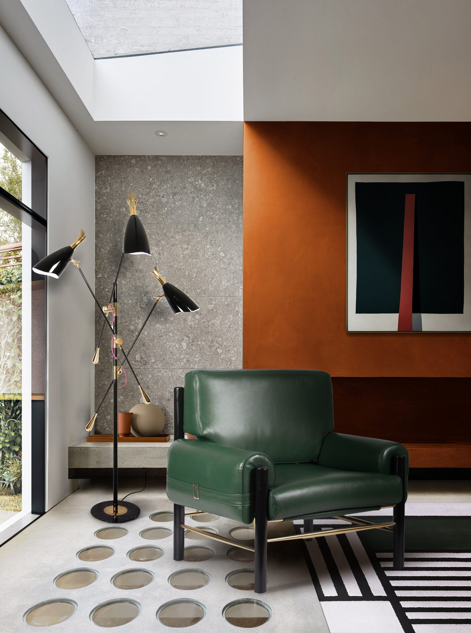Why The World Is Obsessed With Mid-Century Modern Design? mid-century modern design Why The World Is Obsessed With Mid-Century Modern Design? Why The World Is Obsessed With Mid Century Modern Design scaled
