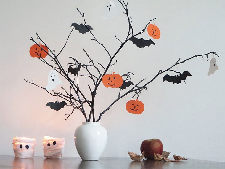 halloween The Best Halloween Decorating Ideas for Your Home Image03